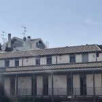 trilocale doppi servizi in vendita in centro Bellusco