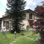 Villa Singola con Giardino Lecco
