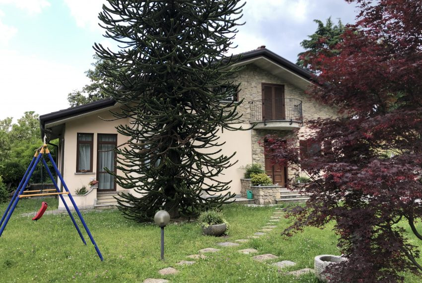 Villa Castello Brianza