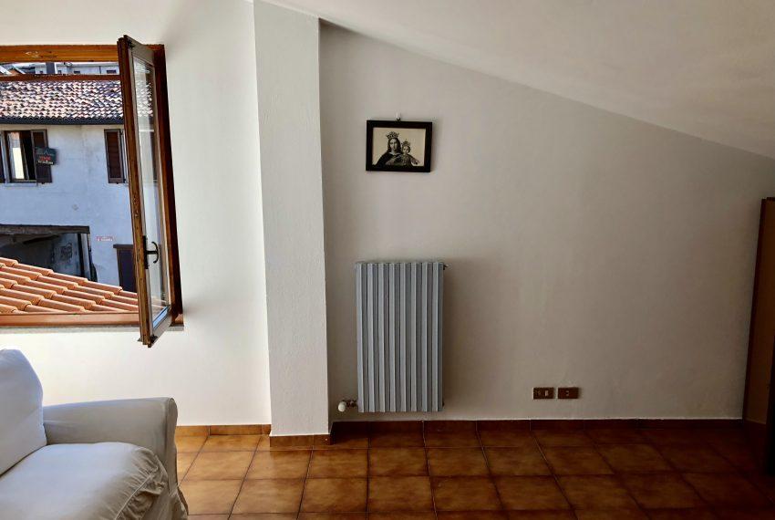 locale hobby piano mansarda villa singola Lurago d'Erba