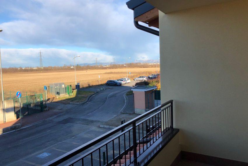 roncello nuovo appartamento terrazzo vivibile
