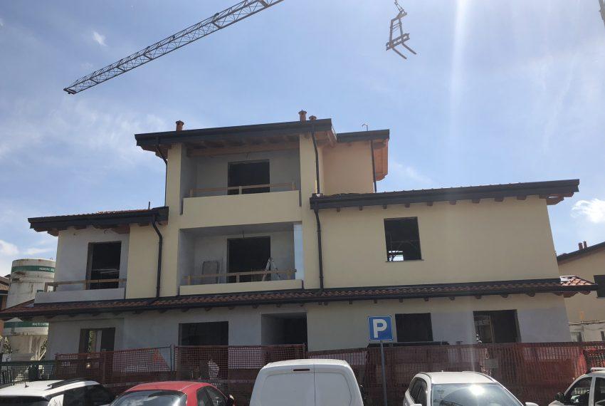 Appartamento calle A nuovo Roncello