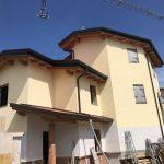 Appartamento totalmente indipendente in nuova costruzione Roncello