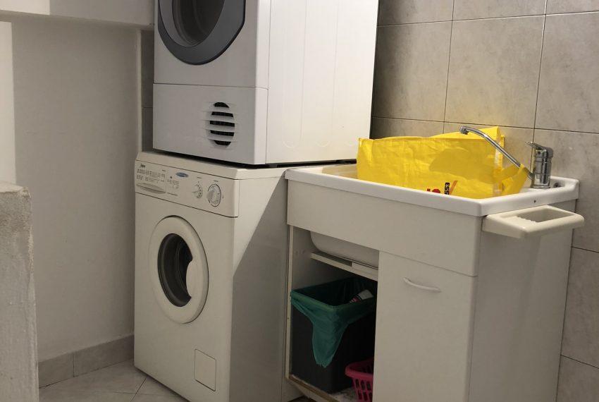 lavanderia villa schiera Palazzago