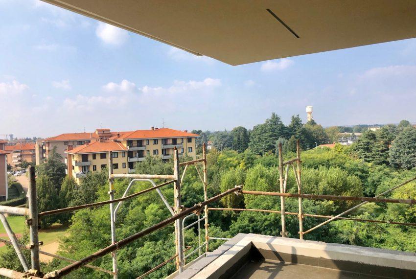 terrazzi godibili con viste panoramiche