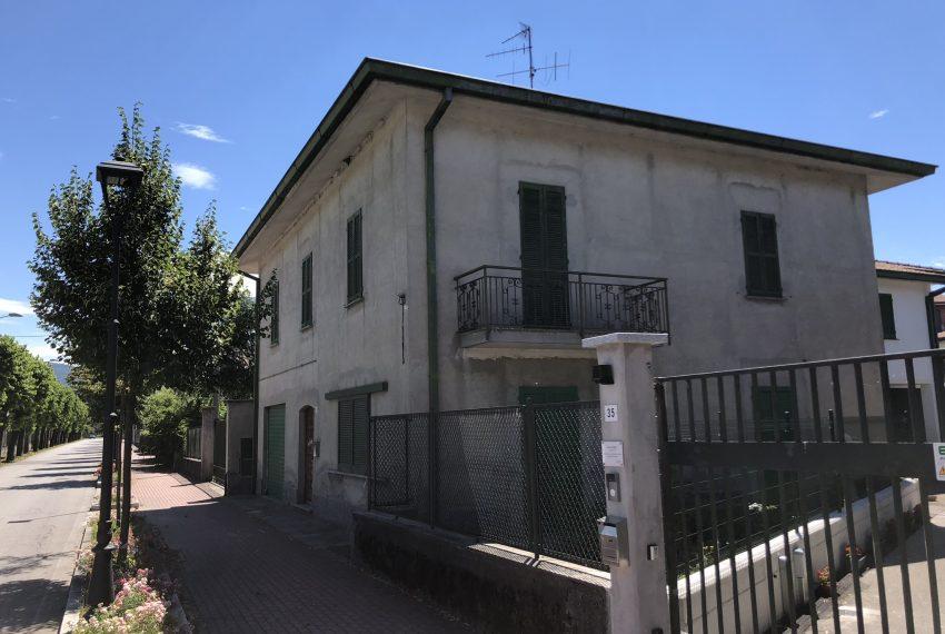 Casa indipendente in vendita Molteno
