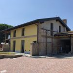 Appartamento con giardino e taverna nuovo vendita tra Inverigo e Briosco