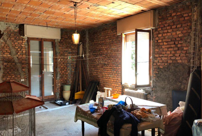 appartamento a rustico