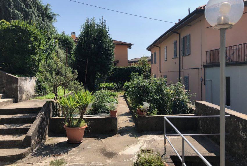 area a giardinoorto di proprietà