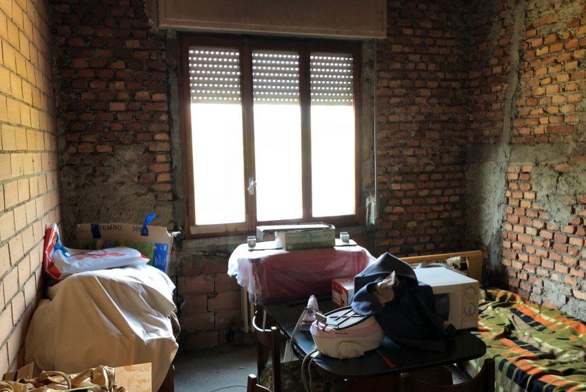 camera dell'appartamento rustico