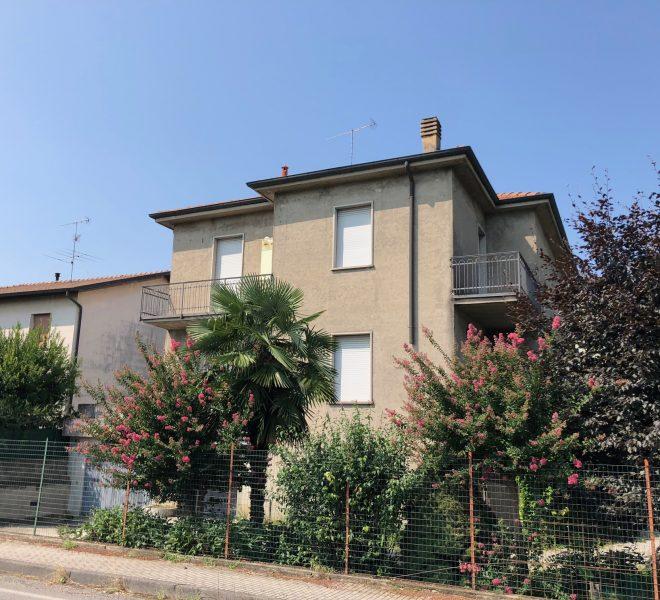 Casa indipendente in vendita a Imbersago