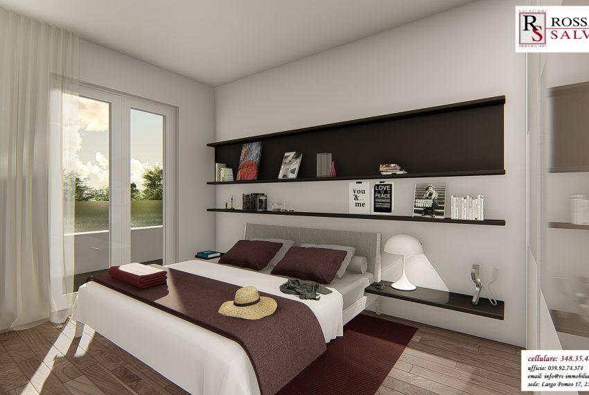 interno appartamento quadrilocale 12