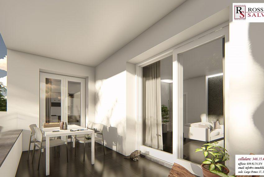 interno appartamento quadrilocale 12 (2)