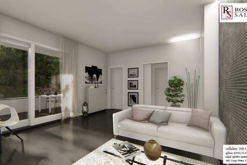 interno appartamento quadrilocale 12 (3)