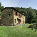 Affitto Bilocale ampio ed esclusivo con 2.400 mq. giardino