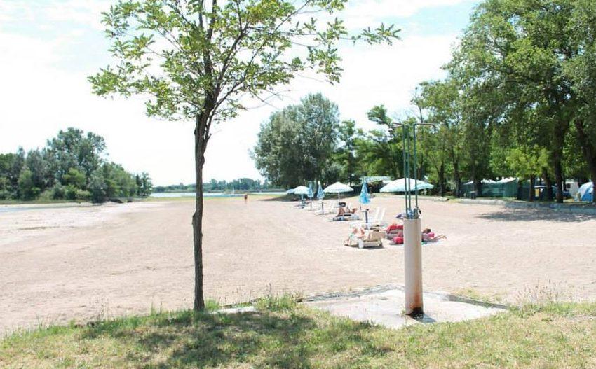 Isola privata in vendita spiaggia privata attrezzata