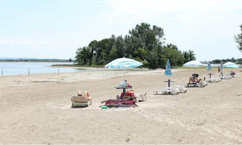 Isola privata in vendita spiaggia esclusiva
