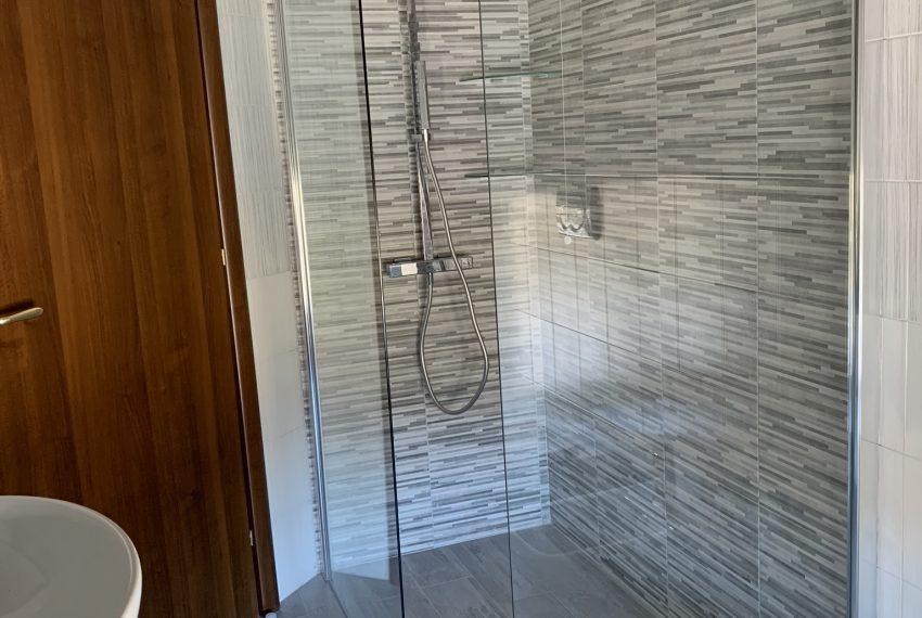 doccia doppia bagno zona notte