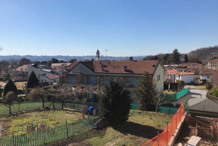 villa indipendente di nuova costruzione in Dolzago