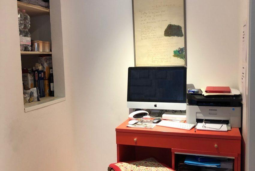 piccolo angolo studio