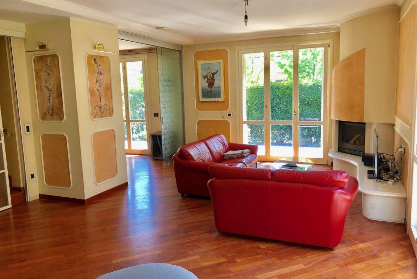 spaziosissimo soggiorno