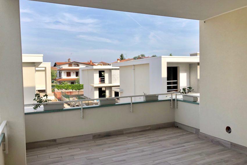 terrazo vivibile coperto
