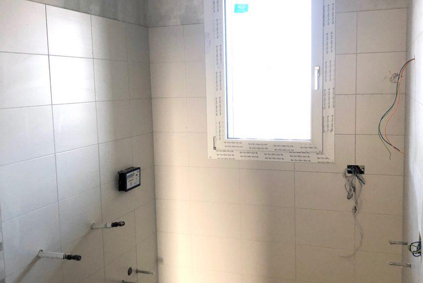 esempio finitura bagno