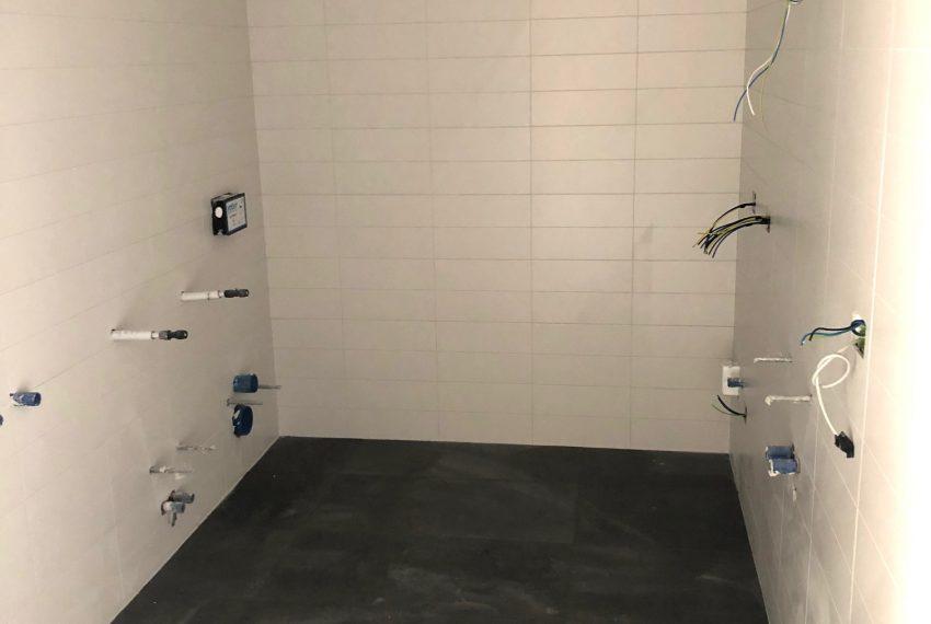 esempio finiture locale bagno