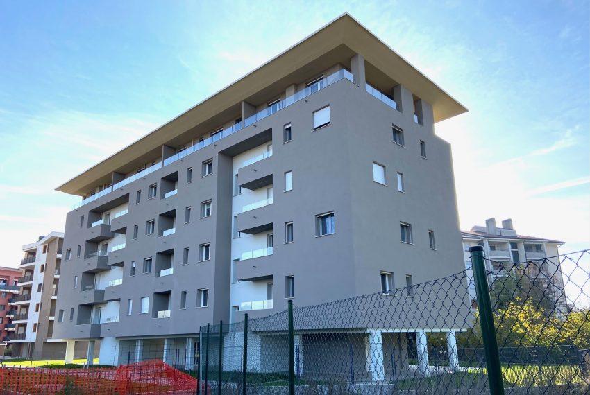 Residenza Monte Cervino Concorezzo
