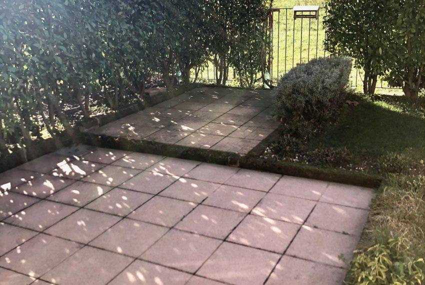 cancellino esterno giardino