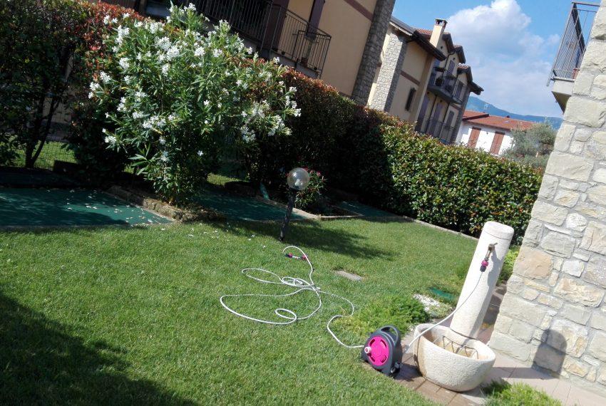 giardino godibile