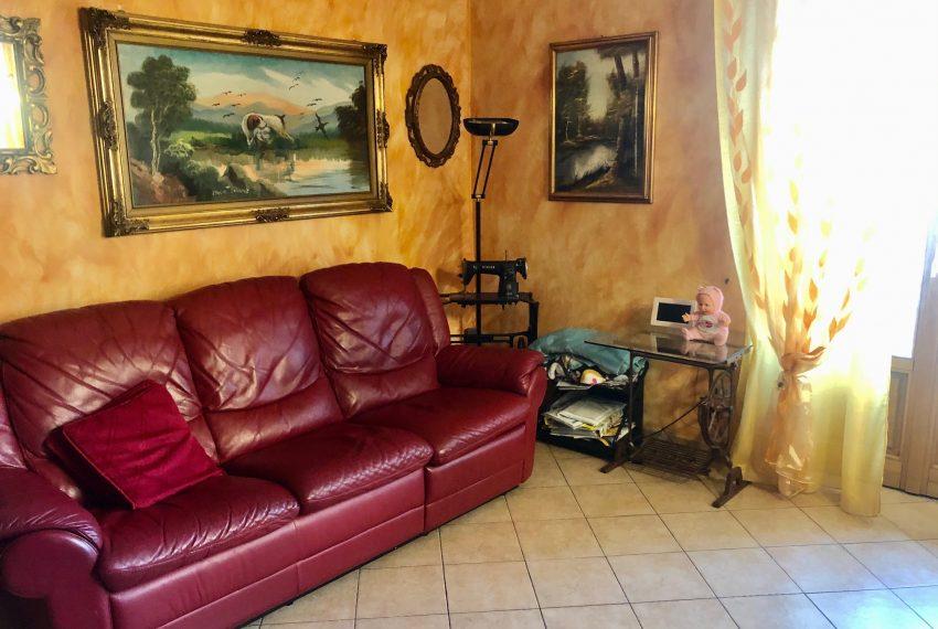 soggiorno area divano