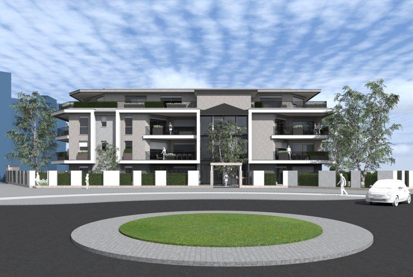 Residenza Le Terrazze appartamenti nuovi classe A3