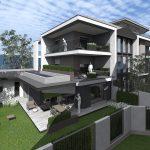Residenza Le Terrazze appartamenti nuovi Concorezzo classe A3