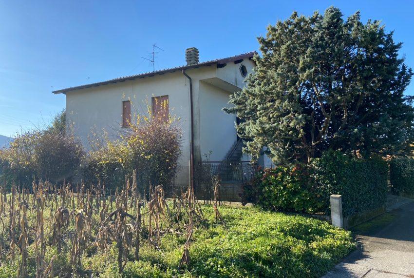 villa singola in Caprino Bergamasco