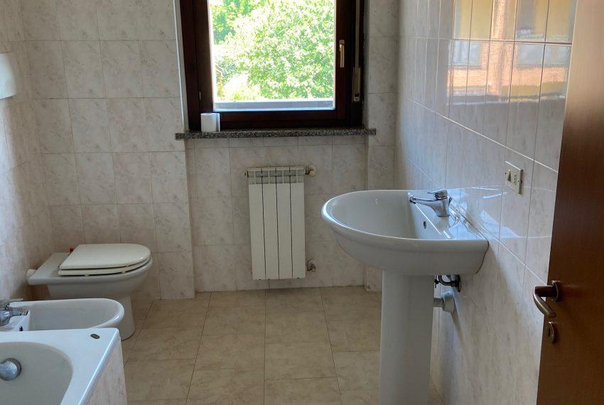 bagno padronale con vasca