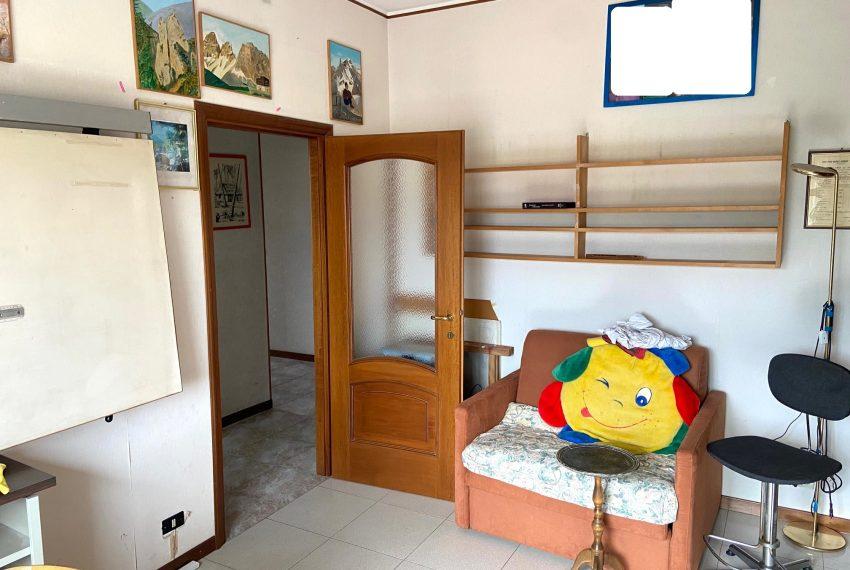 camera da letto di dimensione matrimoniale